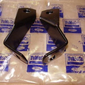 Rear Bumper Brackets OUT OF STOCK