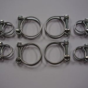Radiator Hose Wire Clips