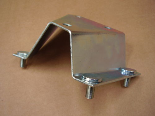 Girlling Servo Bracket