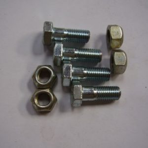 Correct Factory Propshaft Bolts