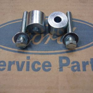 Prop-Shaft Center Mount Bolts & Spacers