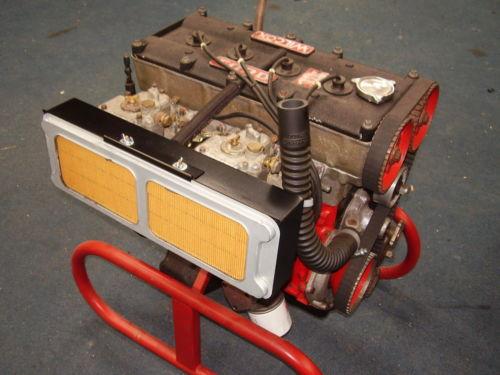 Works Air Box & Air Filter