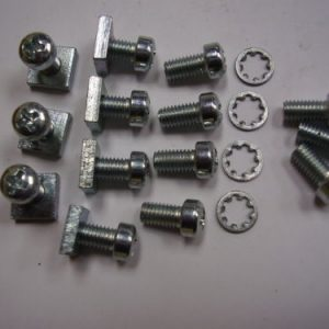 Girling Mk2A Remote Servo Screw Kit