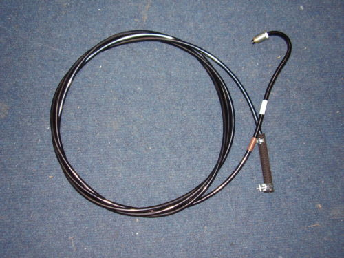 1/4 O/D Fuel Line Pipe