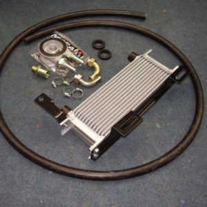 Oil Cooler Complete Kit
