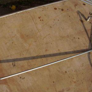 65/66 Steel Vacume Servo Pipe