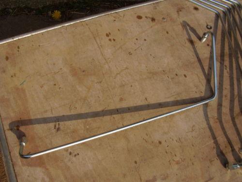 67/68 Steel Vacume Servo Pipe