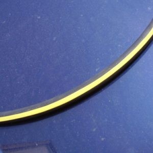 Girling Yellow line Servo Vacume Hose