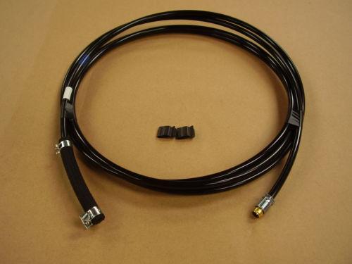 New Fuel Line Pipe 5/16 Bore