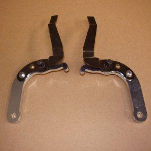 "9"" 3,0L Hand Brake Adjuster Arms"
