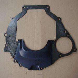 2000E Gearbox Sandwich Plate Set 3 Bolt Starter