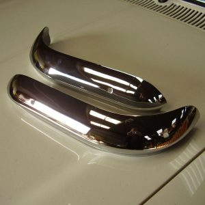 1/4 Quarter Bumpers In Stock