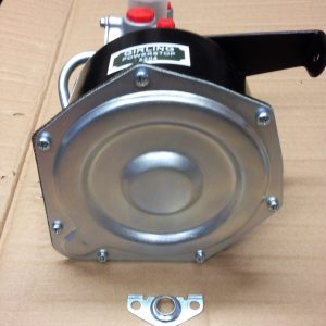 5,1/2' mk2a Girling Remote Servo Vacuum Pipe Clamp