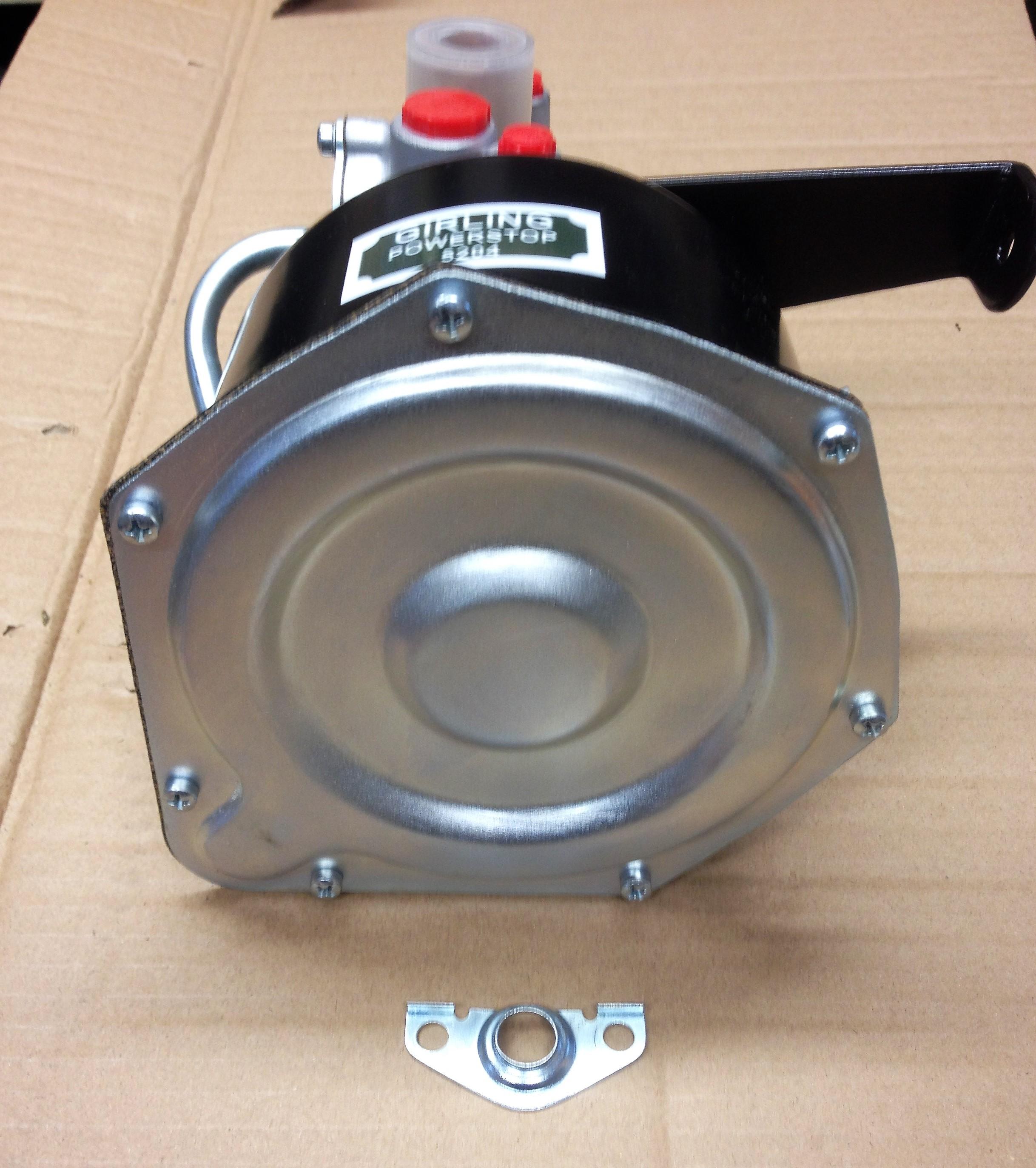 5,1/2′ mk2a Girling Remote Servo Vacuum Pipe Clamp