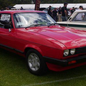 Mk3 Capri