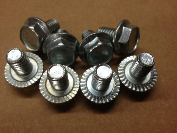 Correct Factory Engine Mount Bolts 5/16 UNC