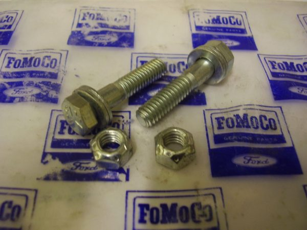 Steering Joint (UJ) Bolts
