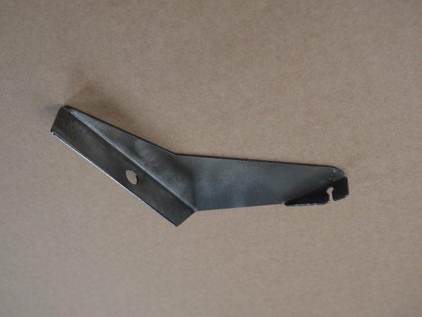 Mk1 Lotus Cortina Air Box Throttle Bracket